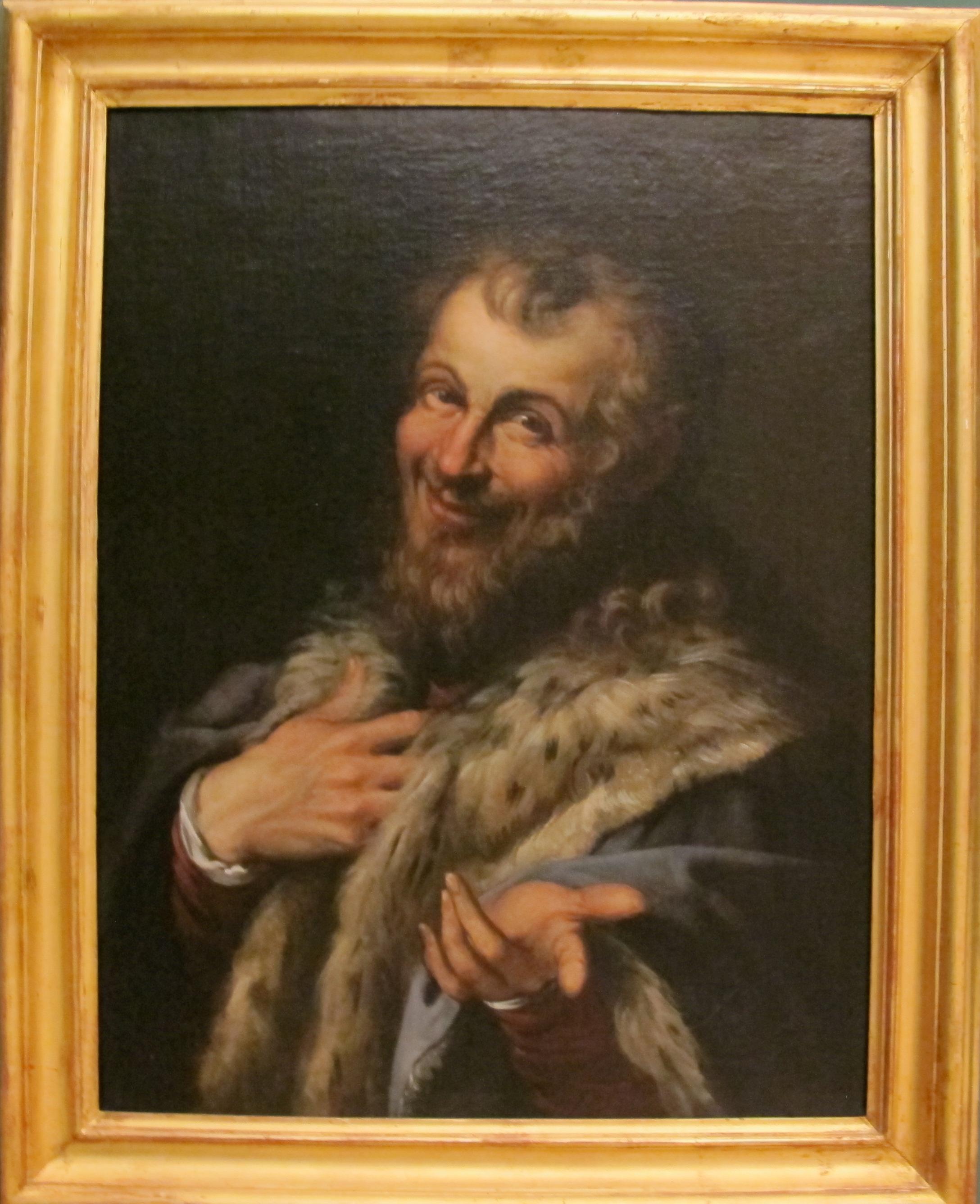 Agostino_carracci,_democrito,_1596_ca,_Q487