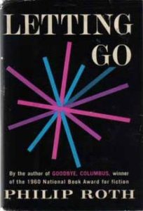 Letting_Go_(novel)_1st_edition_cover